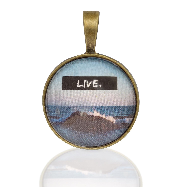 Kette Live Meer