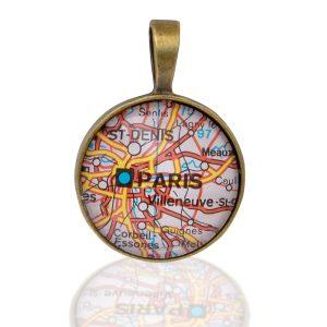 Kette Paris