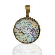 Kette Vancouver