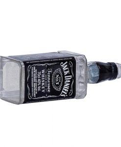 Jack Daniel's geschnitten