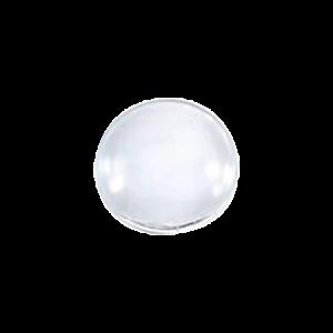 Cabochon rund 25 mm