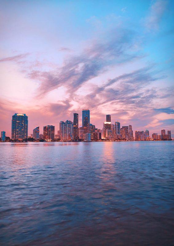 Poster 'Miami'