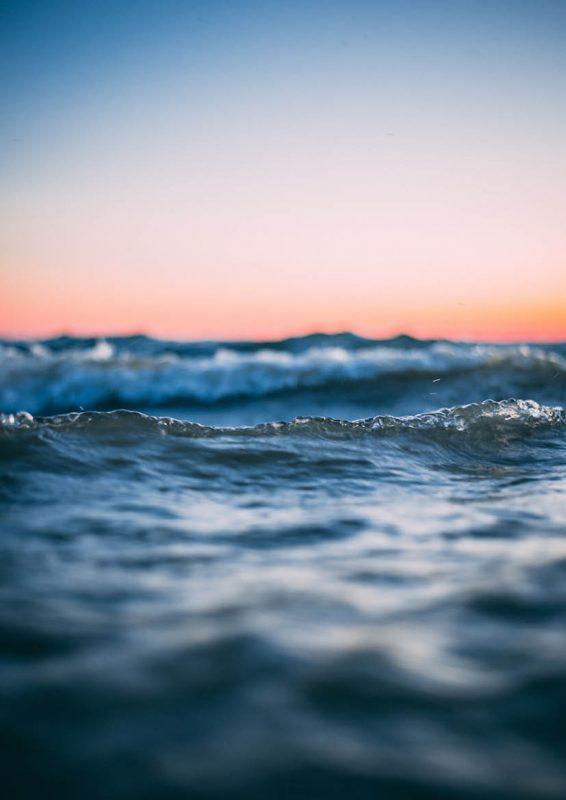 Poster 'Sea'